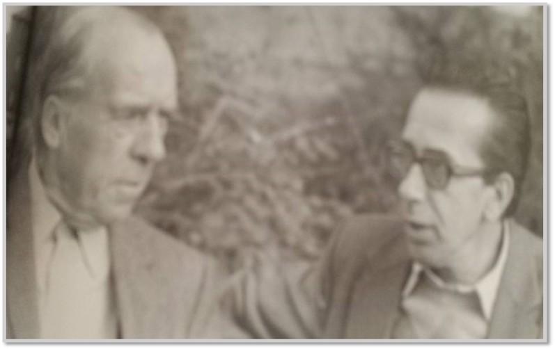 Kadare Heinrich Böll