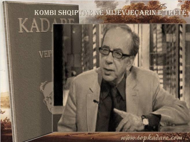 Kombi shqiptar në mijëvjeçarin